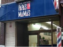 パパス 淡路店(PAPA'S)
