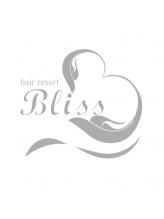 ヘアリゾート ブリス(hair resort Bliss)