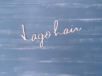 ラゴヘア(Lago hair) image