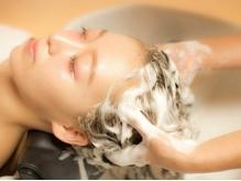 大人気のマシュマロホイップスパで疲れた心も満たされる…★頭皮環境を整え、これから生える髪も健康的に♪