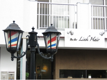 バーバーリンクヘアー(Bar Ber Link Hair)(広島県広島市安佐南区/美容室)