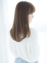 【ダメージを気にしないで、クセ毛やお悩みヘアを解決できる】栄の最高級サロンが手掛ける極艶ストレート!