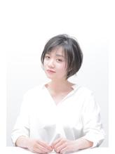 【Dulce】大人ショートボブ×ヘルシーレイヤー.56