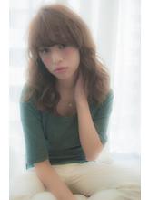 <sungooseTOKYO>ゆるふわ大人ブルージュ.19