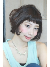 CieL★黒髪アンティークショート tel0112328045 アンティーク.34