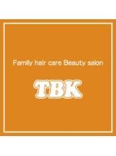 美容室ティービーケー 西小山店(TBK)