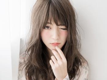 ヘアー センス 高崎店(hair SENSE)(群馬県高崎市/美容室)