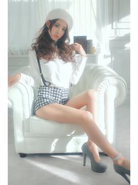 ☆sCene☆  Juicy   Long