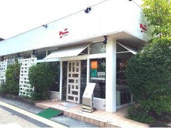 ピエールヘアーマーケット(Pierre Hair Market)(熊本県熊本市/美容室)