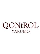 コントロールヤクモ(QONtROL YAKUMO)