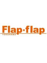 フラップフラップ Flap-flap