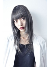 【OREO】リラクシーカール  3Dカラー.10