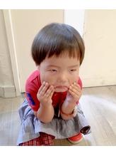 【tsumugu】可愛らしいマッシュショート☆.15