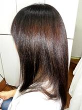 クセやうねり、乾燥が気になる方にお勧め☆一人一人のお悩みに合わせた施術で髪の毛をきれいに見せます♪
