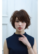 美シルエット大人ショート.38