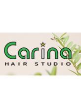 ヘアースタジオ カリーナ(HAIR STUDIO Carina)