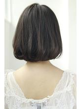 【knot】アゴラインのワンカールボブ 3.28