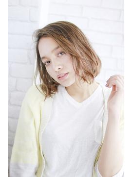 吉祥寺徒歩3分/美髪とろみ/モードワンカール/ギブソンタック/122