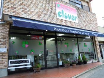 クローバー clover