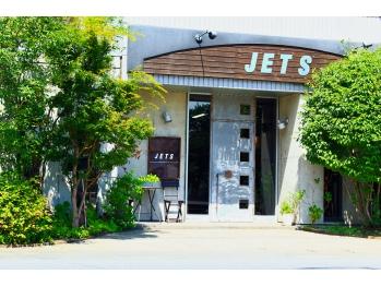 ジェッツ(JETS)