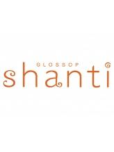 グロソップシャンティ(GLossop Shanti)