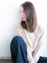 春には柔らかクリアベージュ☆ リラックスボブ.32