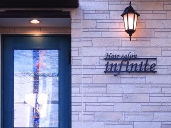 インフィニート(infinite)(静岡県静岡市葵区/美容室)