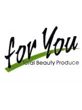 トータルビューティープロデュースフォーユー(Total Beauty Produce for you)
