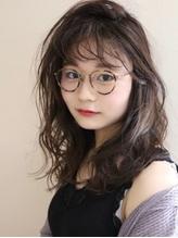 ふんわりパーマスタイル☆.56