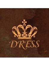 ドレス(DRESS)