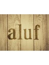 アルフ(aluf)