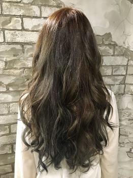 ヘアーサロン オルト(hair salon ort)