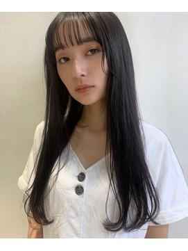 小顔ワンカールパーマ☆mayu