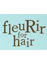 フルリール(fleuRir)