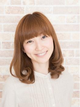 シンプリィ (Hair Make SIMPLY)