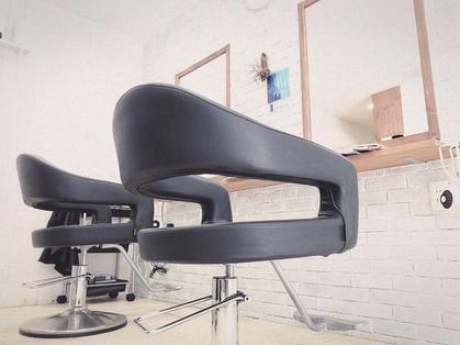 ヘアカラーカフェ(HAIR COLOR cafe) image