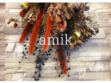 アミーク髪サロン(amik)の詳細を見る