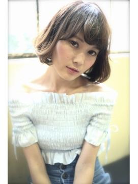manon☆2014 ☆simple bob