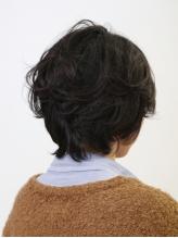 薬剤にもこだわり、髪に優しいオーガニックカラーを使用☆髪を労わりながらお得に変身できる!!