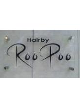 ロープー(Roo Poo)