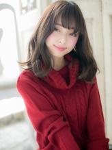 *mod's千葉*…外人風☆イノセントカラーa.47