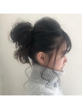 IVYjoure【新居美紗希】ゆるゆるアレンジ