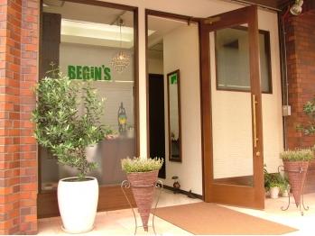 ビギンズ(BEGIN'S)