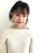IVYjoure【ニイミサキ】簡単ショートボブ.40