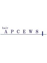 ヘアアプセウス (hair APCEWS)