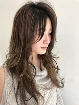 ロータスヘアーデザイン(Lotus Hair Design)
