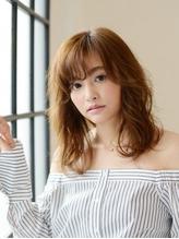 愛されモテ★ふわふわウェーブ【EARTH田町店】.5