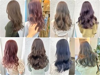 ヘアーリビングリコ 新潟笹口店(hair living Liko)