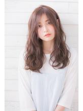 【drive for garden西川真矢】デジタルパーマ小顔パーマセミディ うるツヤ.20