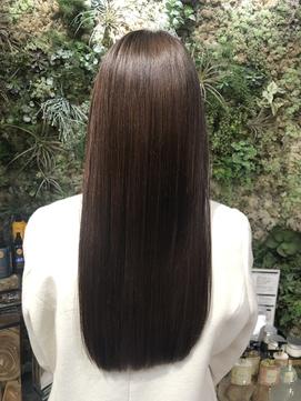 【髪質改善】アミノ酸アシッドトリートメント